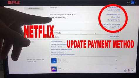 Update Credit Card Geek Squad Make A Payment Geek Squad Protection Plan Assurant
