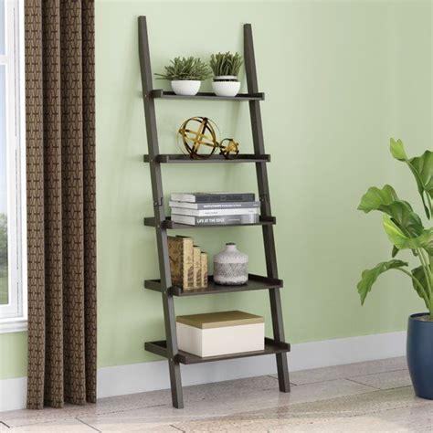 Updike Ladder Bookcase
