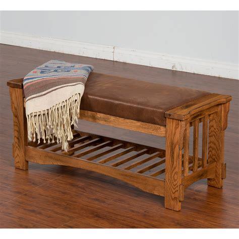 Upholstered Bench Designs
