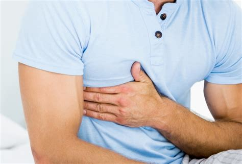 upper right side stomach pain causes