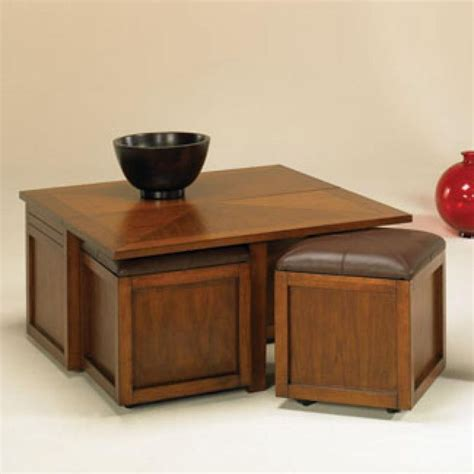 Upstate Lift Top Coffee Table