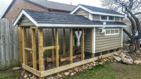 urban chicken coop kits