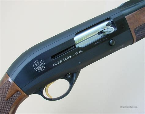 Beretta Urika Al391 Beretta Shotgun For Sale.