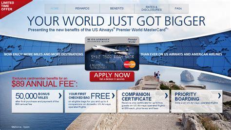 Us airways business credit card bonus meijer credit card hack us airways business credit card bonus best credit card sign up bonus in aug 2018 us reheart Images