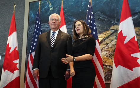 Corporate Lawyer North Vancouver Us And Canada To Co Host North Korea Summit In Vancouver