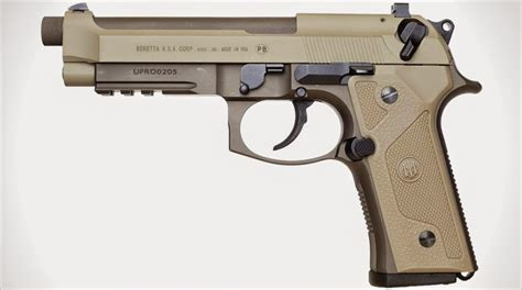 Beretta Us Army Beretta Replacement.