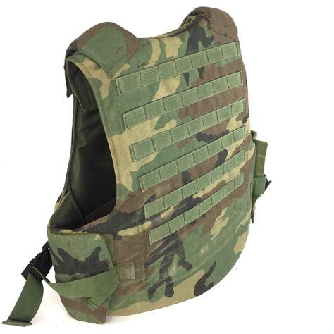 Army-Surplus Us Army Surplus Body Armor