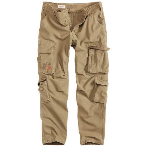 Army-Surplus Us Army Surplus Cargo Pants.