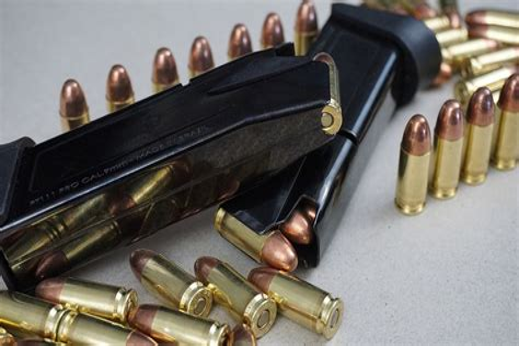 Ammunition Us Government Ammunition Purchase 2017.