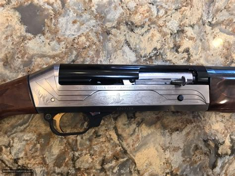 Benelli Used Benelli Legacy 20 Gauge For Sale.