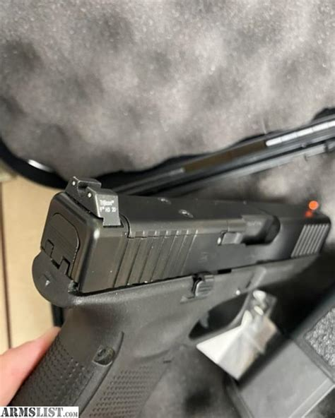 Glock-19 Used Glock 19 Mos For Sale.