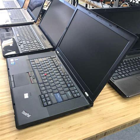 Used Laptops Winnipeg