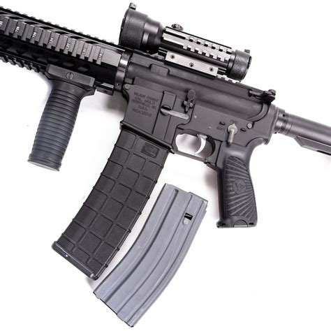 Wilson-Combat Used Wilson Combat Ar 15 For Sale.