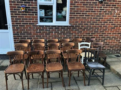 Used Wooden Bench For Sale
