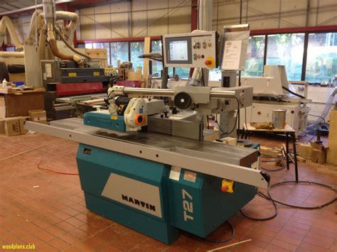 Used Woodshop Equipment