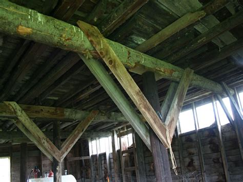 Utility Pole Barn Plans