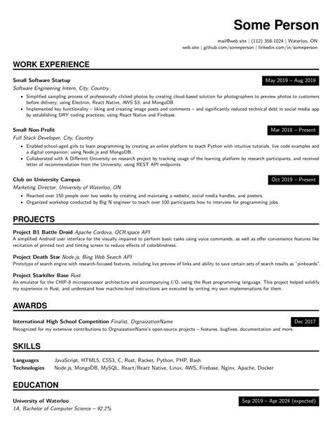 Uwaterloo Resume Writing Tips Volcanoes And Volcanology Geology