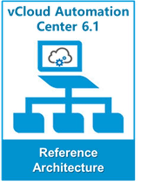 [pdf] Vcloud Automation Center Reference Architecture.