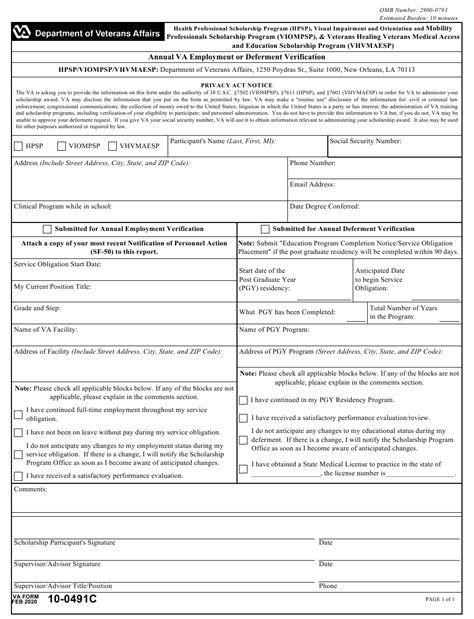 Va Employment Application Pdf Va Form 10 10ez Application For Health Benefits Vagov