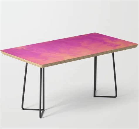 Vacca Coffee Table