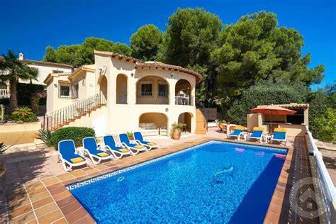 Vakantiebungalow Spanje Met Prive Zwembad