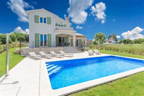 Vakantiehuis Met Prive Zwembad Kroatie