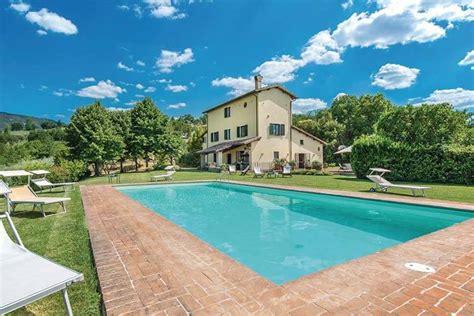Vakantiehuis Umbrie Zwembad