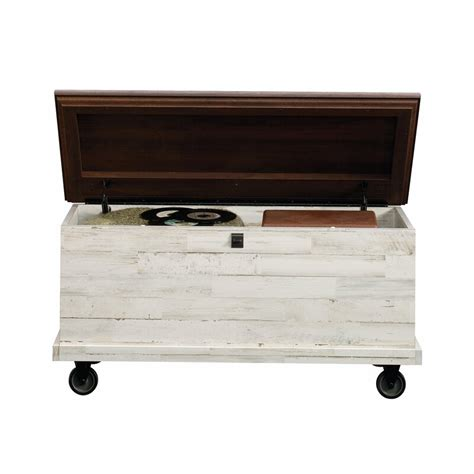 Valery Rolling Chest