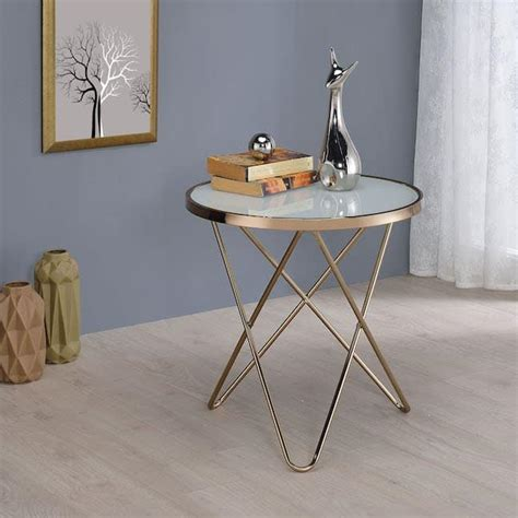 Valora End Table