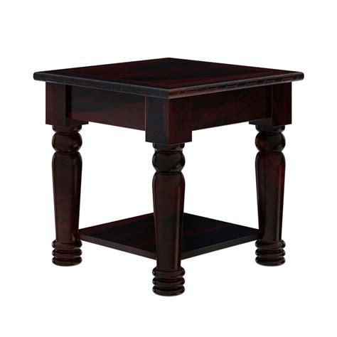 Valverde Wooden 3 Piece Coffee Table Set