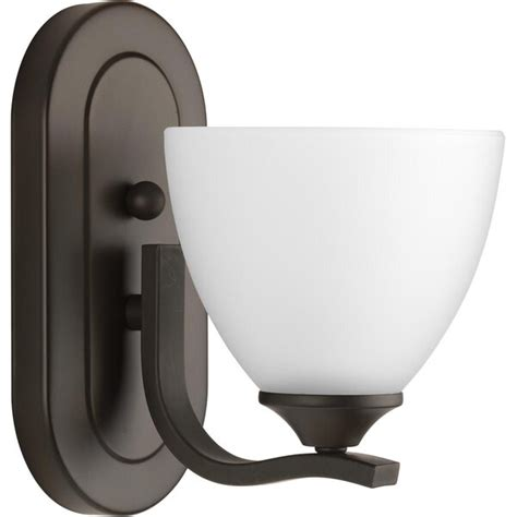 Van Reipen 1-Light Bath Sconce