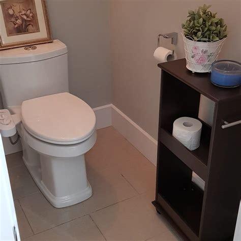Vanbrunt 15.75 W x 32.5 H Bathroom Shelf