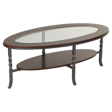 Vance 3 Piece Coffee Table Set