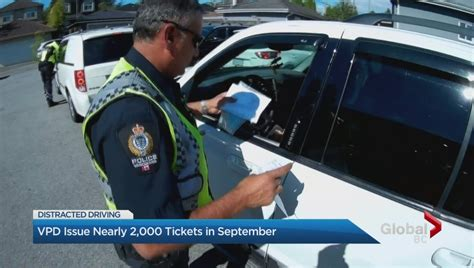 Consumer Lawyer Vancouver Bc Vancouver Police Astounded After Pulling Over Distracted