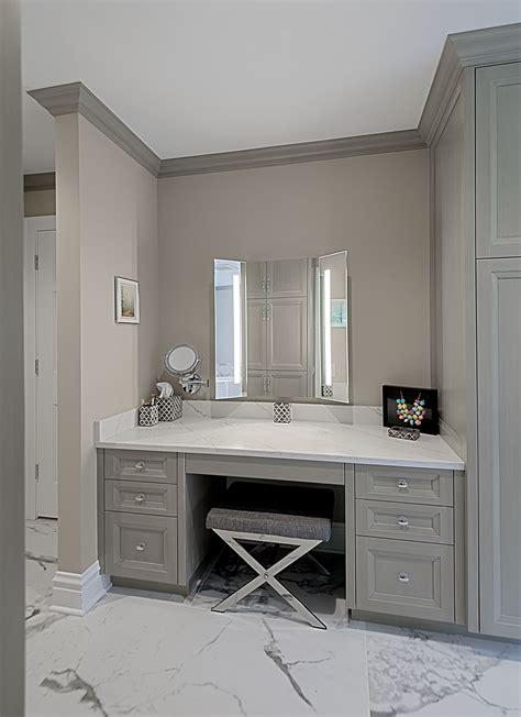 Vanity Desk Design