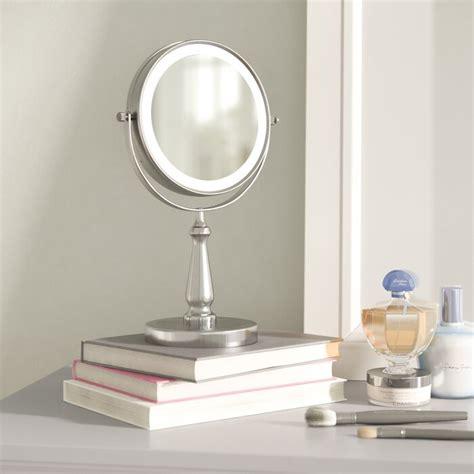 Vanmeter Glam LED Makeup Mirror