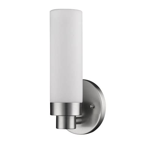 Vannatta 1-Light Bath Sconce
