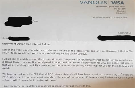 Vanquis Credit Card Interest Calculator Vanquis Minimum Payment Question Moneysavingexpert