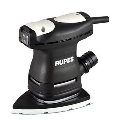 Variable Speed Palm Sander