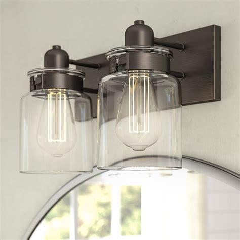 Vasilia 2-Light Vanity Light