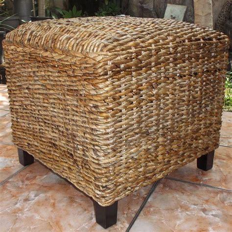 Vasillios Cube Ottoman