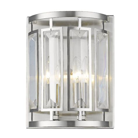 Vella 2-Light Flush Mount