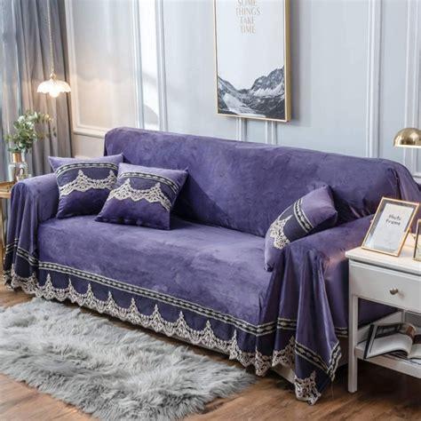 Velvet Sofa Durability Buy Sofa Protectors From Bed Bath Beyond