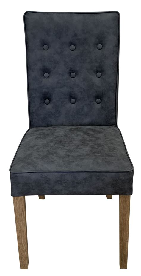 Venice Upholstered Dining Chair