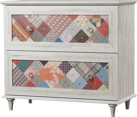 Venlo 2 Drawers Accent Chest