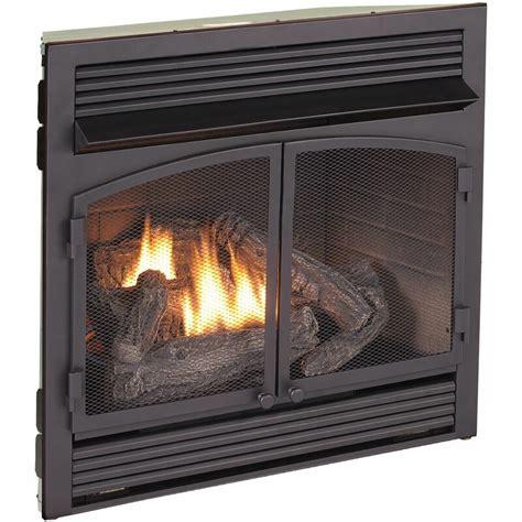 Vent Free Propane Fireplace Insert