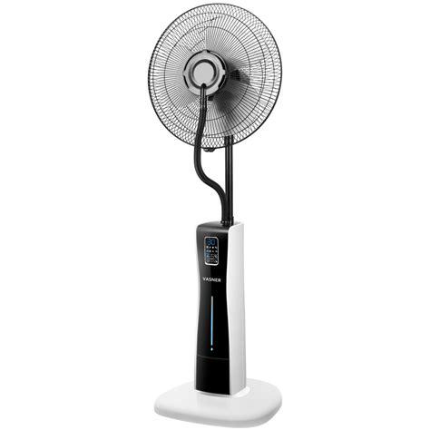 Ventilator Mit Kühlung