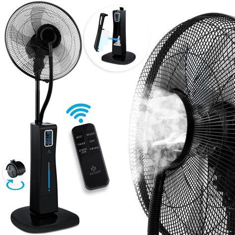 Ventilator Mit Wasser