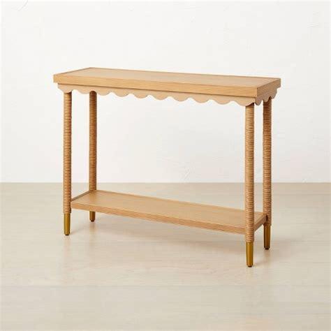 Verdin Console Table