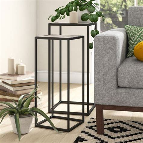Vereen Multi-Tiered Plant Stand